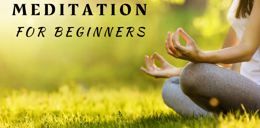 Meditation 101: 5 Week Meditation Course for Beginners: Next Batch 3rd September