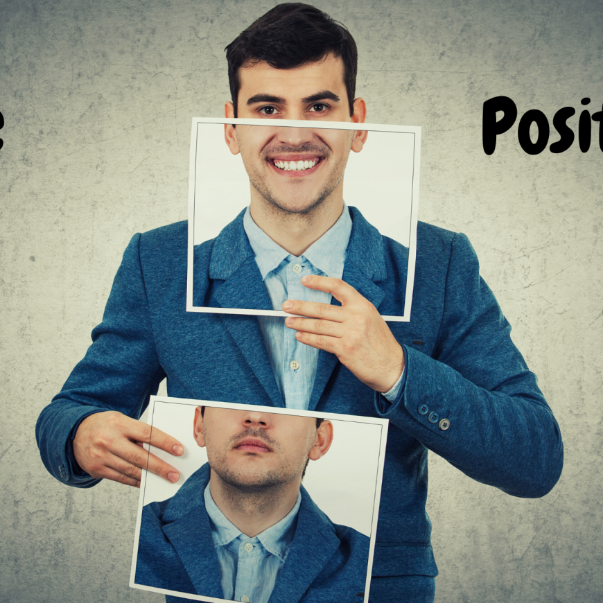Understanding toxic positivity and how to deal with it