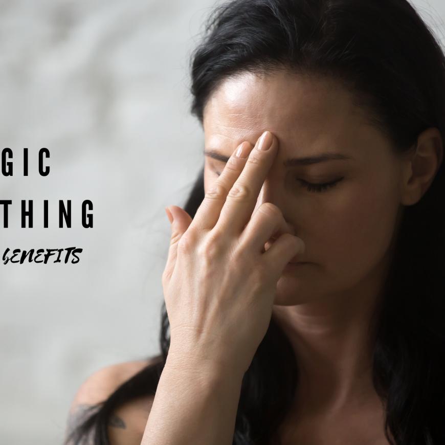 Yogic Breathing: Types and Benefits