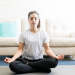 Importance of Sitting Still during Meditation