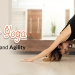 Iyengar Yoga for Strength and Agility