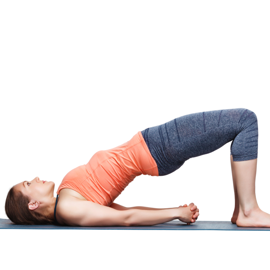 11 Benefits Of Setu Bandha Asana (Bridge Pose)
