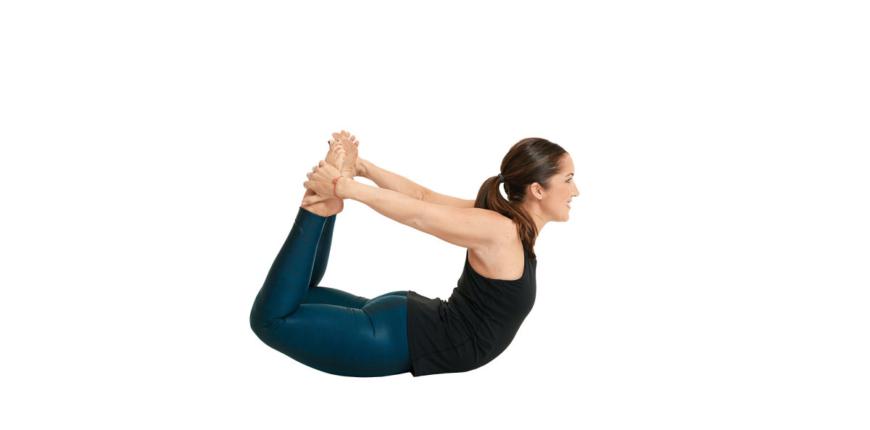 11 Benefits Of Dhanurasana  ( Bow Pose )
