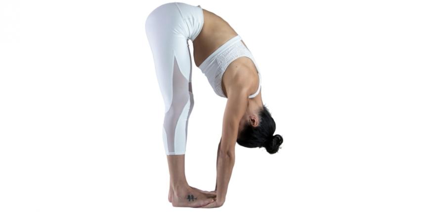 9 Benefits Of Padangusthasana (Big Toe Pose)