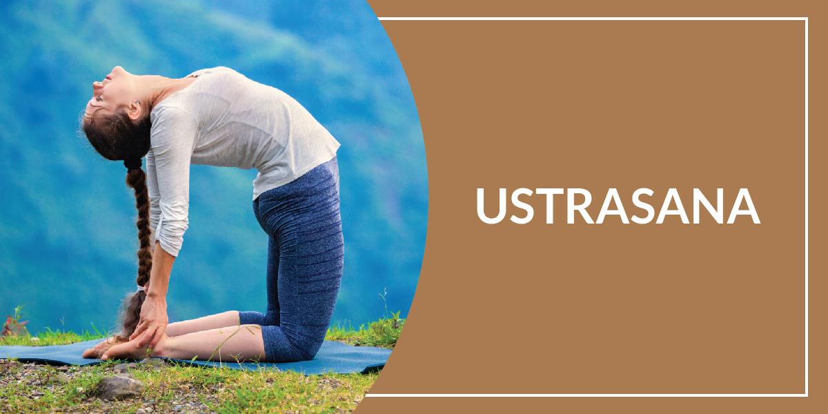 11 Health Benefits Of Ustrasana