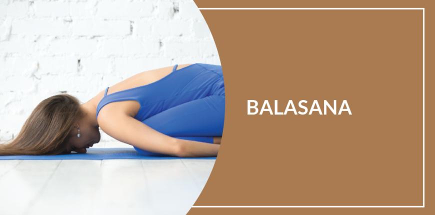 11 Benefits Of Balasana (child pose)