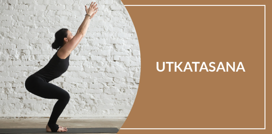 Utkatasana (Chair Pose) – 10 Amazing Health Benefits